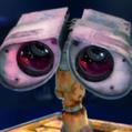 Wall-E Portrait