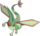 Flygon (Sora's)