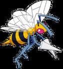 Beedrill (Sora's)