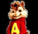 Alvin Seville
