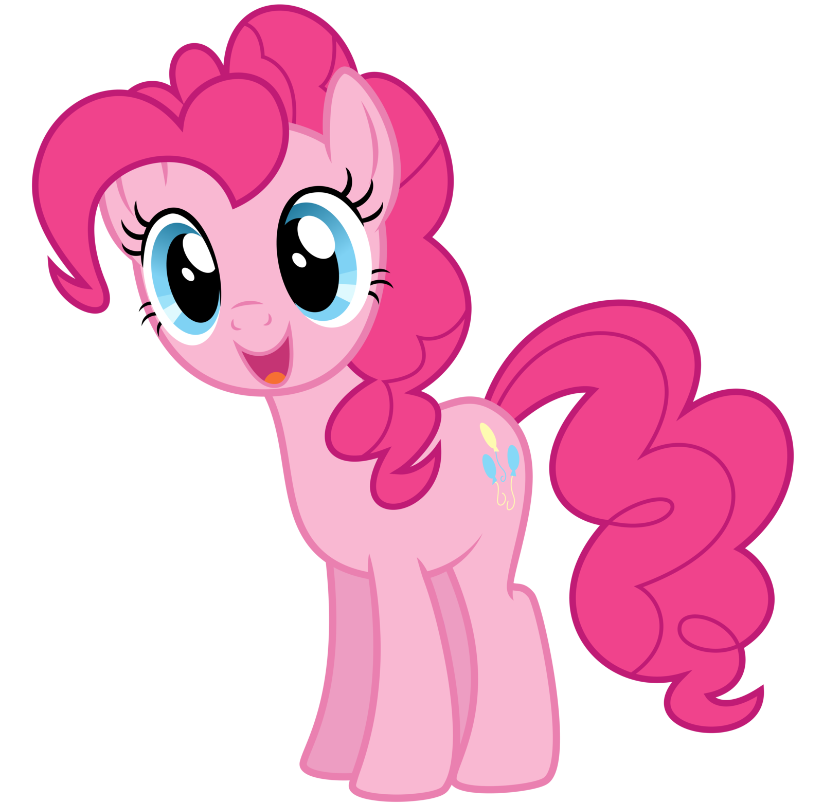 pinkie pie the united organization toons heroes wiki fandom