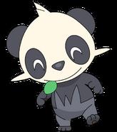 Pancham (Riku's)
