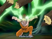 Psychic Jungle