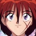 Himura Kenshin Portrait