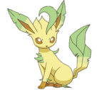 Leafeon (Sora's)