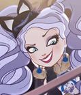 Kitty Cheshire portrait