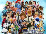 Sora's Team