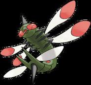 Yanmega (Riku's)
