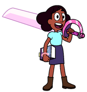 Connie by Luxenroar