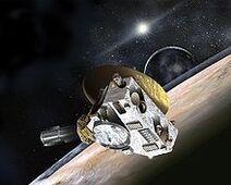 220px-New horizons Pluto