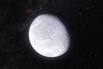 220px-Artist's impression dwarf planet Eris