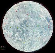 Lunarmap