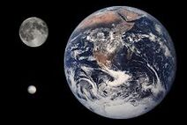 Ceres bottom left