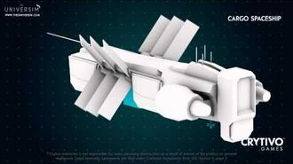 The Universim Object Editor Concept