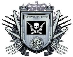 Coldblood Logo