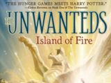 The Unwanteds: Island of Fire