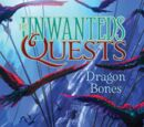 The Unwanteds Quests: Dragon Bones