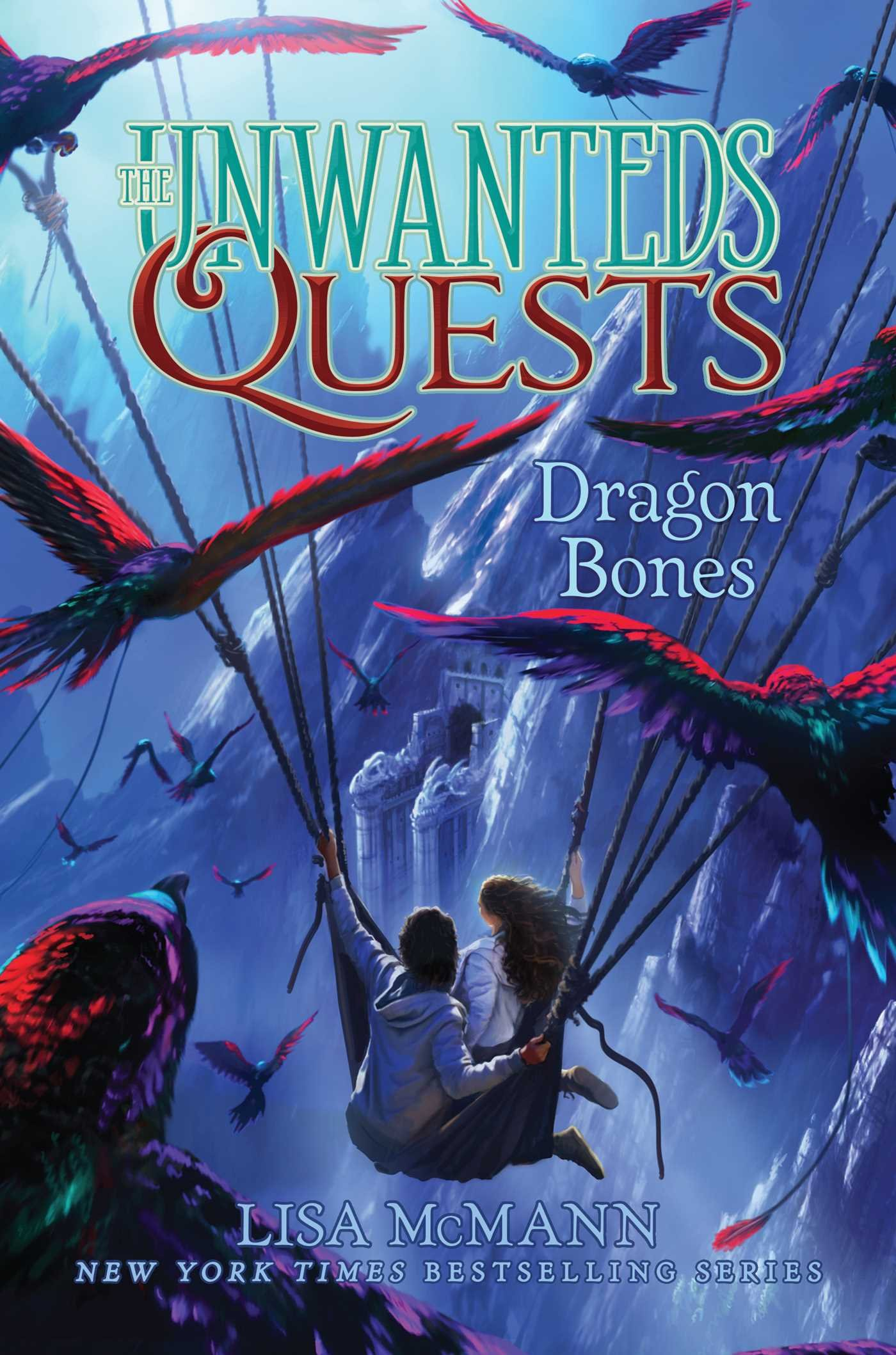 Book Cover Craft Quest : The unwanteds quests dragon bones wiki
