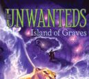 The Unwanteds: Island of Graves