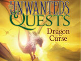 The Unwanteds Quests: Dragon Curse