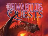 The Unwanteds Quests: Dragon Ghosts