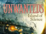 The Unwanteds: Island of Silence