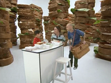 Sandwich Room