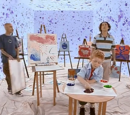 Museum of Finger Painting
