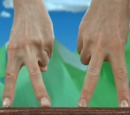 Action Fingers
