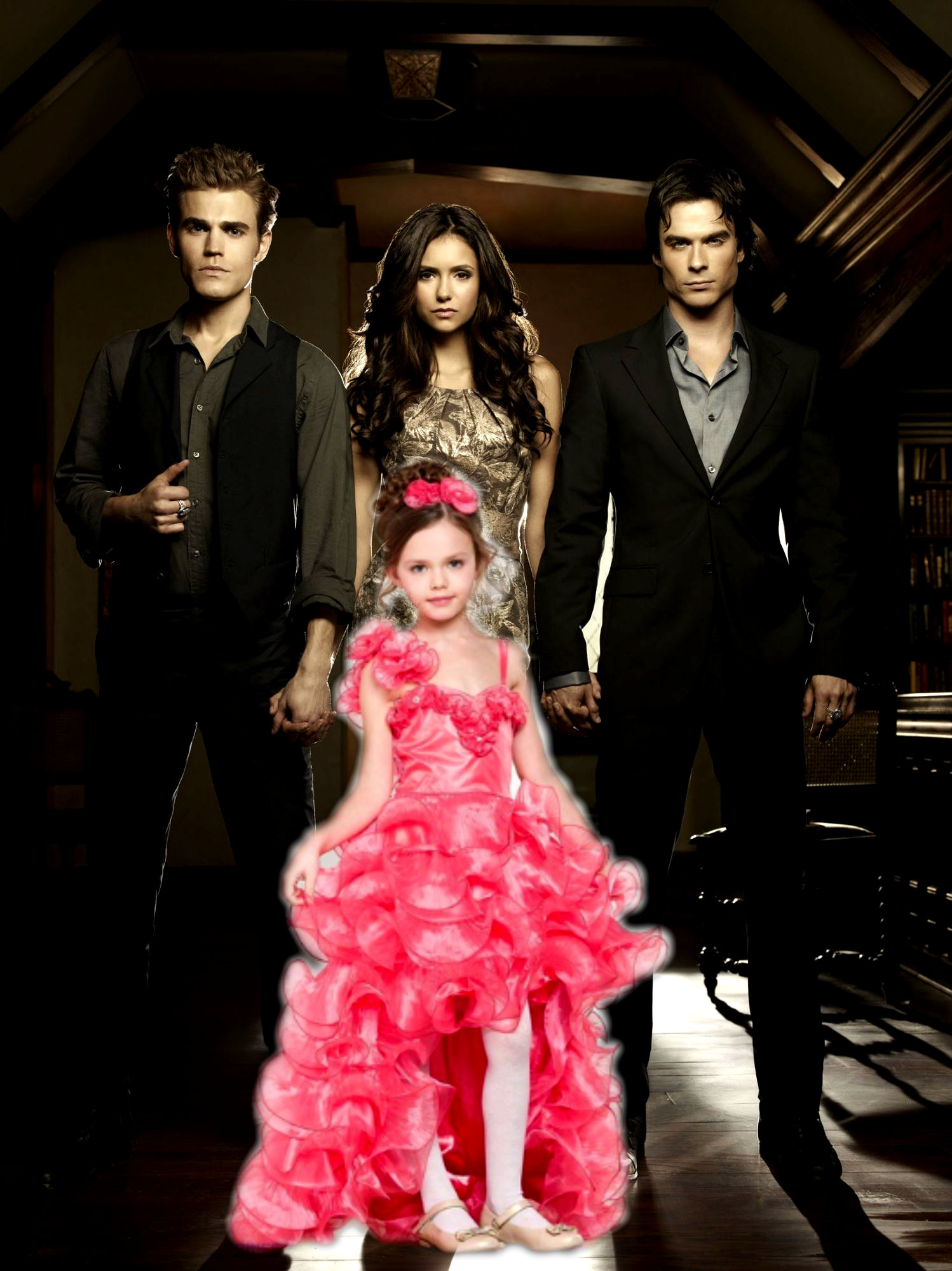 Category:Vampire | The Vampire Diaries Fanfiction Wiki