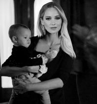 Viviana and Baby Hope