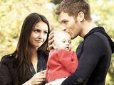 Klaus, Katherine and Adyelya