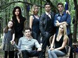 Mikaelson Family (Yuki's Lore)