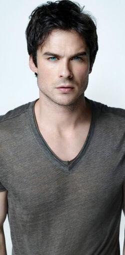 Damon-Salvatore-Show