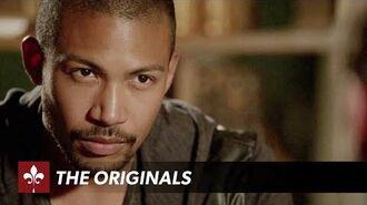 The Originals - Rebirth Clip 1