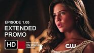 The Originals 1x05 Extended Promo - Sinners and Saints HD