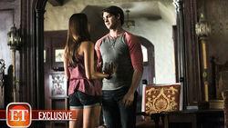 Elena e Jeremy
