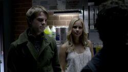 Rebekah e Kol