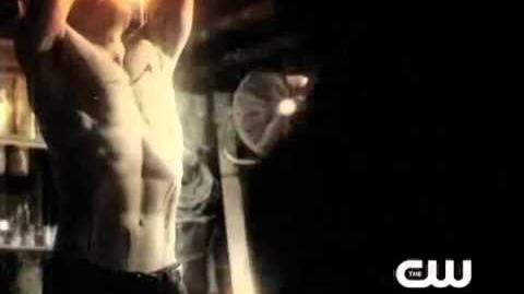 † The Vampire Diaries 1X17 Strane alleanze (promo) †