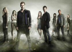 The Originals poster promozionale