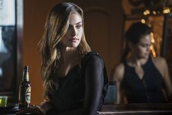 The Originals 'Gather Up the Killers' Hayley