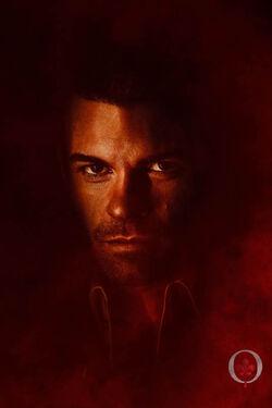 Bloodposter Elijah