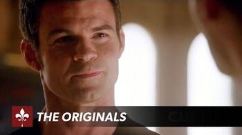 The Originals - Moon Over Bourbon Street Trailer