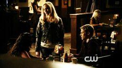 Caroline, Matt e Aimee