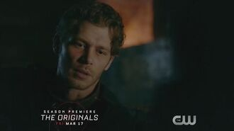 The Originals - Season 4 - Promo (Official Trailer 4x01) HD