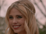 Freya Mikaelson