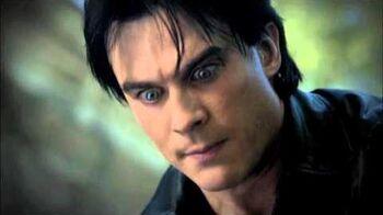 3x10 The Vampire Diaries Sogni Prigionieri Afterlife