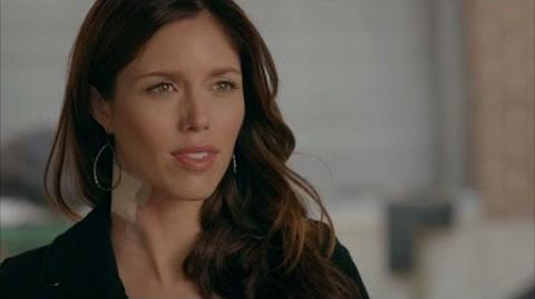 The Vampire Diaries- 8x10 - Bonnie asks Vicki Donovan about Damon, Caroline sees her mother -HD-