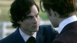 Stefan e Damon 4