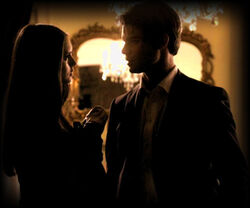 Elena e Elijah 7